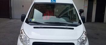 Trasporto disabili milano e ambulanza privata milano